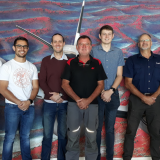 Occurrence Investigation Course, Windhoek, Namibia, April 2019