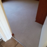 Carpet Cleaning After 2